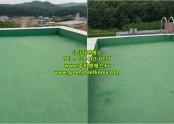 광수중학교 별관 옥상방수공사