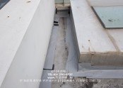 서판교 단독주택 옥상방수공사